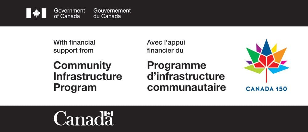 Canada 150 Community Infrastructure Program