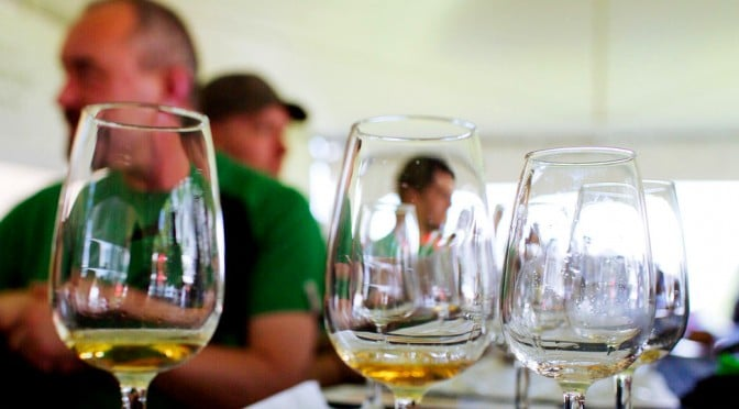 Whisky School Featured